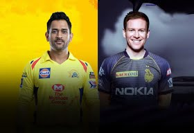 IPL 2020 CSK vs KKR Match 49: Preview, Playing XI Predictions, weather report
