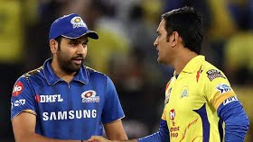 IPL T20 2020 1st Match Report - CSK vs MI