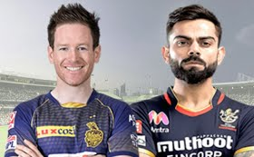 IPL 2020 KKR vs RCB Match 39: Preview, Playing XI predictions, weather report
