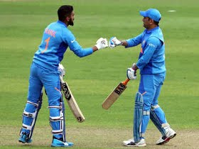 Has KL Rahul solved India's number four problem after hundred vs Bangladesh?
